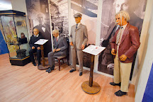 Potter's Wax Museum, St. Augustine, United States