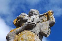Pointe de Kerpenhir, Locmariaquer, France