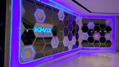 KMAX Karaoke