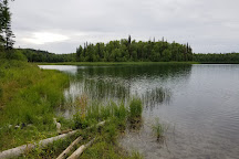 Talkeetna Lakes Park, Talkeetna, United States
