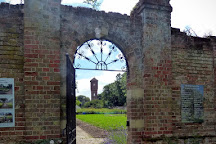 The Forgotten Gardens of Easton Lodge, Great Dunmow, United Kingdom