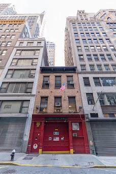 FDNY Engine 26 new-york-city USA