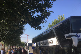 Автобусная станция   København