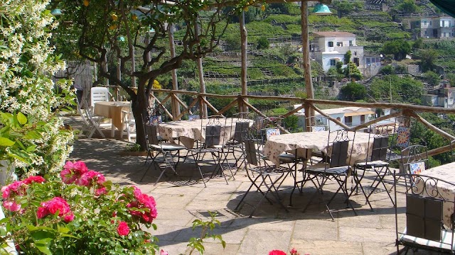 Villa Rina Country House Amalfi