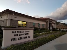 Los Angeles Fire Department Station 41 los-angeles USA