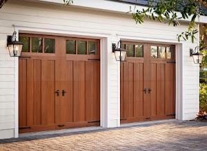 Topline Garage Door