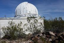 Tumamoc Hill, Tucson, United States