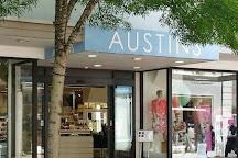 Austins Department Store, Newton Abbot, United Kingdom
