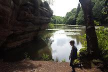 Plumpton Rocks, Knaresborough, United Kingdom