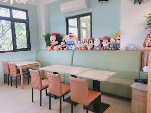 萬里嵐景觀親子休閒餐廳
