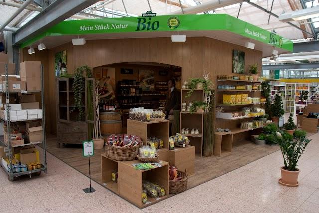 Gartencenter & Tiermarkt Dehner Weil