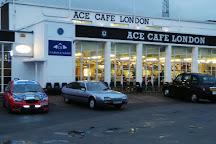 Ace Cafe, London, United Kingdom