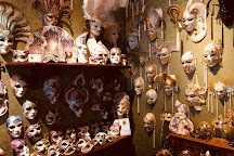Atelier Marega, Venice, Italy