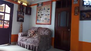 Hostal Karajia 6