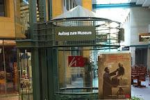 Kathe Kollwitz Museum, Cologne, Germany