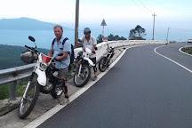 Vietnam Easy Rider, Da Nang, Vietnam