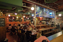 Sacco's Bowl Haven, Somerville, United States