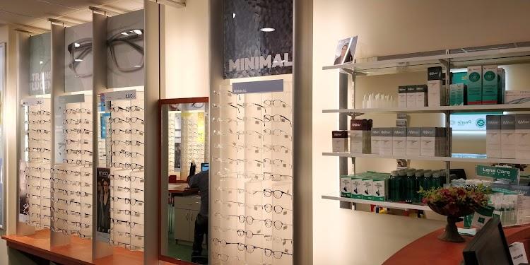 Pearle Opticiens Bolsward Bolsward