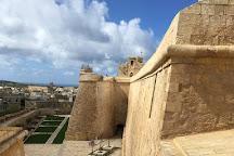 Cittadella Visitors' Centre, Victoria, Malta
