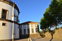 Mosteiro da Serra do Pilar, Vila Nova de Gaia, Portugal