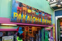 Pakaloha Bikinis, Lahaina, United States