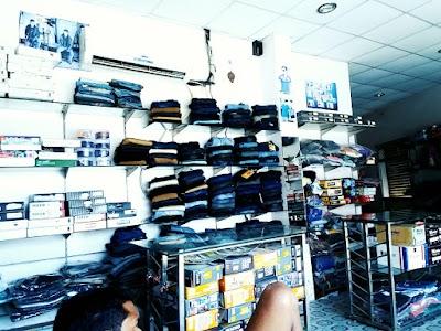 Deshwal Fashion POINT