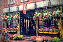 Boston Public Market, Boston, United States
