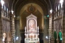 Chiesa Gesu Adolescente, Turin, Italy