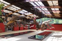 Kunstwerk Carlshutte, Budelsdorf, Germany