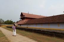 Sree Ramaswami Temple, Thalassery, India