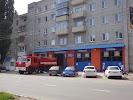 Отдел государственного пожарного надзора по Кировскому району, Железнодорожная улица, дом 96А на фото Саратова