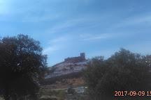 Torre do Relogio, Mertola, Portugal