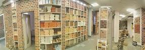 Кирпич43 - салон строительной керамики, улица Тургенева, дом 26 на фото Кирова