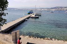 Île Sainte-Marguerite, Cannes, France