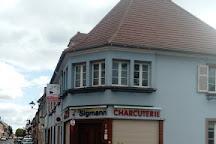 Sigmann, Ingersheim, France