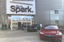 Telus Spark, Calgary, Canada