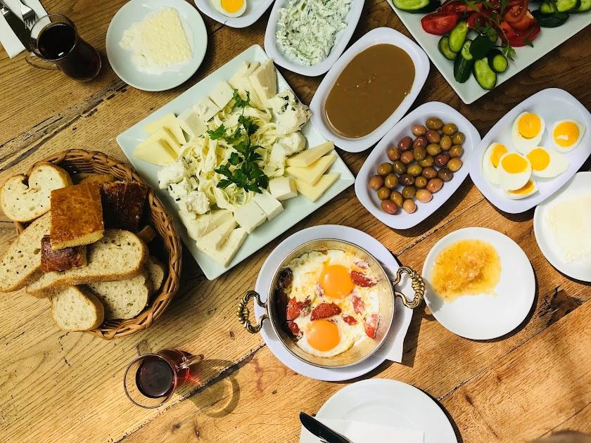 Van Kahvaltı Evi Resim 9