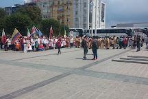 Discover Istanbul & Turkey with Serif Yenen, Istanbul, Turkey