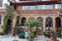 Eleftherotria Monastery, Lagopodo, Greece