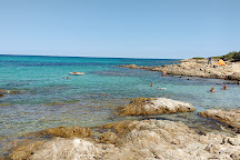 Spiaggia Isuledda, Macari, Italy