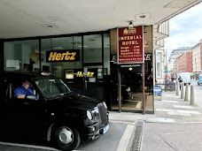 Hertz - London - Russell Square
