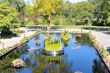 Jardin Botanique Roger Van den Hende, Quebec City, Canada