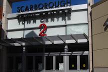 Scarborough Town Centre, Toronto, Canada