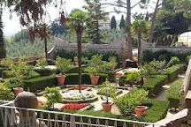 Villa Caprile, Pesaro, Italy