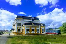Palacio de la Cultura Romulo Rozo Antigua Estacion Del Tren, Chiquinquira, Colombia