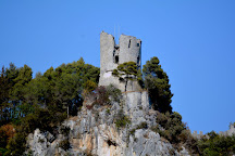 Torre dello Ziro, Amalfi, Italy