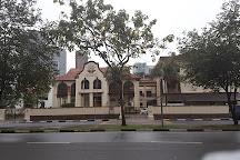 Alsagoff Arab School, Singapore, Singapore