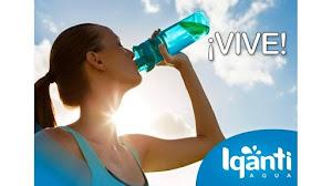 Iqanti Agua 0
