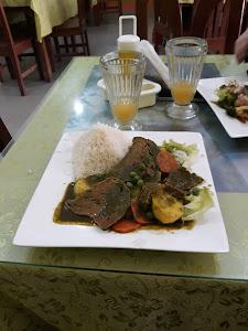 Natural Center - Restaurant Vegetariano 0