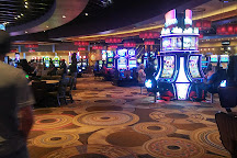 Golden Moon Casino, Philadelphia, United States